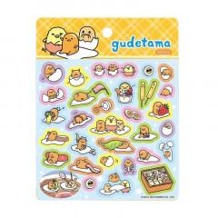 Japan Sanrio Sticker - Gudetama
