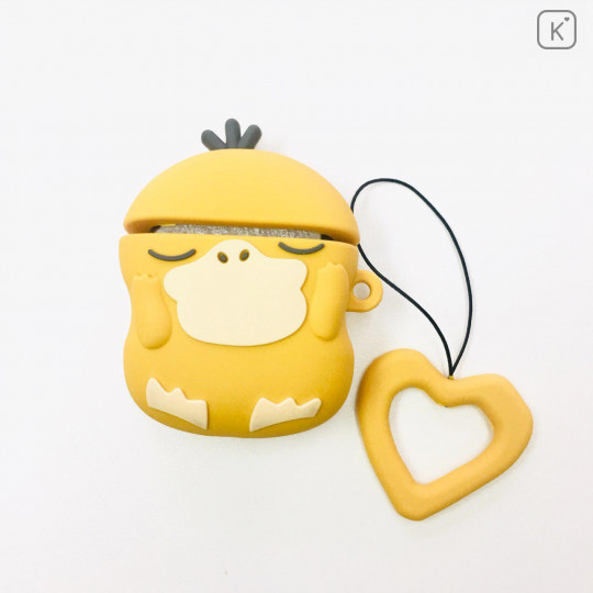 Pokemon Psyduck AirPods Case with Ring Holder - 1