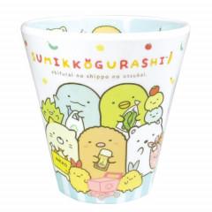 Japan San-X Sumikko Gurashi Acrylic Cup