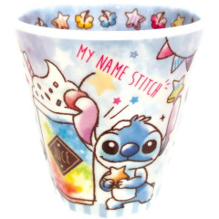 Japan Disney Acrylic Cup - Stitch Sweets