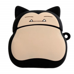 Pokemon Snorlax AirPods Case