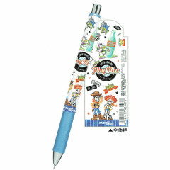 Japan Disney Pentel EnerGize Mechanical Pencil - Toy Story Characters