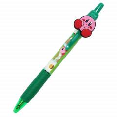 Japan Kirby Gel Pen - Green