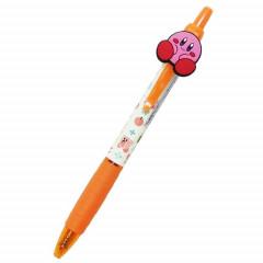 Japan Kirby Gel Pen - Orange