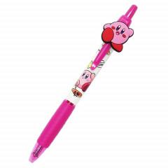 Japan Kirby Gel Pen - Cheery Pink