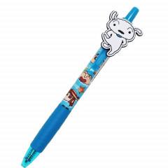 Japan Crayon Shin-chan 0.5mm Gel Pen - Light Blue