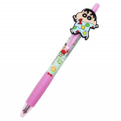 Japan Crayon Shin-chan 0.5mm Gel Pen - Pink
