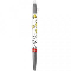 Japan Peanuts × Pilot FriXion Erasable 0.38mm Gel Pen - Black (Snoopy)