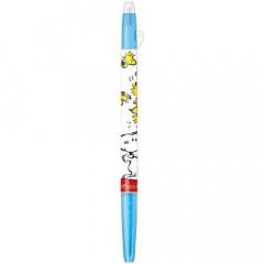 Japan Peanuts × Pilot FriXion Erasable 0.38mm Gel Pen - Light Blue (Snoopy)