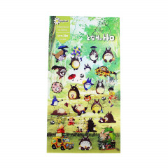 Daisyland Stickers - Totoro