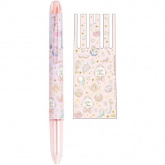 Japan Sailor Moon Hi-Tec-C Coleto 4 Barrel - Pink