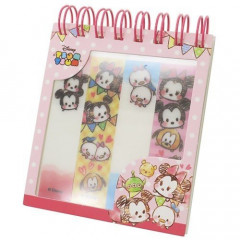 Japan Disney Store Tsum Tsum 3 Style Sticky Notes