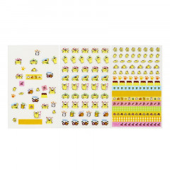 Japan Sanrio Sticker - Pompompurin Pudding Dog