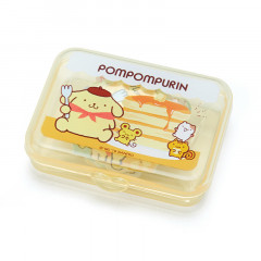 Japan Sanrio with Case - Pompompurin
