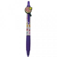 Japan Kirby Gel Pen - Purple