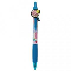 Japan Kirby Gel Pen - Light Blue