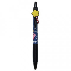 Japan Kirby Gel Pen - Black