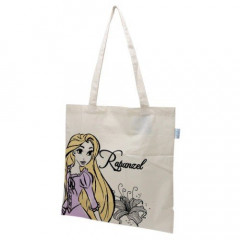 Japan Disney Eco Shopping Bag - Princess Rapunzel