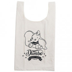 Japan Disney Eco Shopping Bag - Dumbo