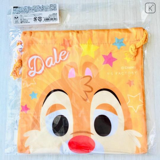 An Disney Drawstring Bag Chip