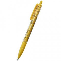 Japan Pokemon Mechanical Pencil - Pikachu Yellow