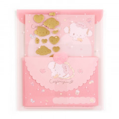 Japan Sanrio Letter Set - Cogimyun