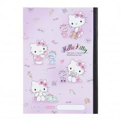 Japan Sanrio B5 Notebook - Hello Kitty