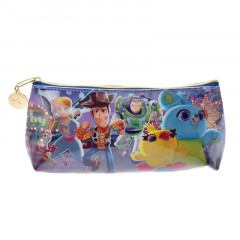 Japan Disney Pen Case Pouch - Toy Story 4