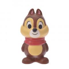 Japan Disney Figure - Chip / Christmas 2019
