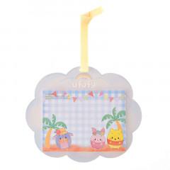 Japan Disney Sticky Notes - Ufufy Pooh