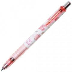 Japan Kirby Zebra DelGuard 0.5mm Sharp Mechanical Pencil