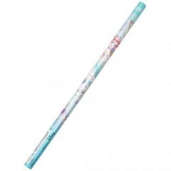 Japan Disney 2B Pencil - Little Mermaid Ariel in Shell