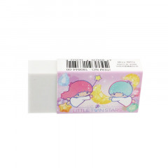 Sanrio Eraser - Little Twin Stars