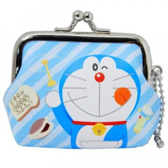 Doraemon Coin Purse Mini Pouch - Smile
