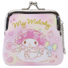 Sanrio Coin Purse Mini Pouch - My Melody