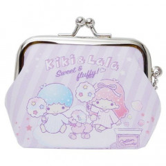 Sanrio Coin Purse Mini Pouch - Little Twin Stars