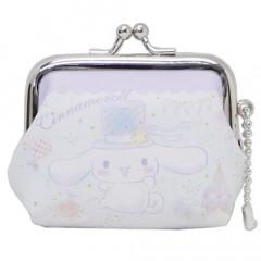 Sanrio Coin Purse Mini Pouch - Cinnamoroll