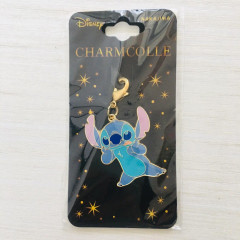 Japan Disney Key Charms - Stitch