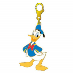 Japan Disney Key Charms - Donald Duck
