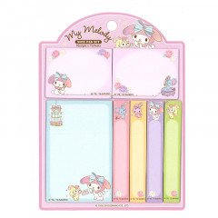 Japan Sanrio Sticky Memo - My Melody