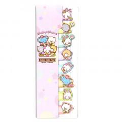 Japan Sanrio Sticky Memo - Cheery Chums