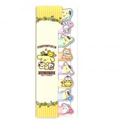 Japan Sanrio Sticky Memo - Pompompurin