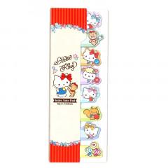 Japan Sanrio Sticky Memo - Hello Kitty