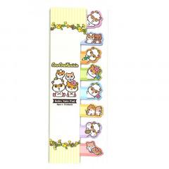 Japan Sanrio Sticky Memo - Corocorokuririn