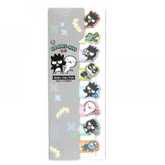 Japan Sanrio Sticky Memo - Badtz-maru