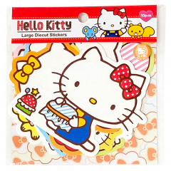 Sanrio Big Sticker - Hello Kitty