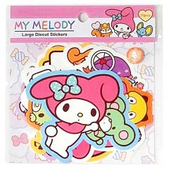 Sanrio Big Sticker - My Melody
