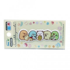 Japan Sumikko Gurashi Embroidery Iron-on Applique Patch - Doll