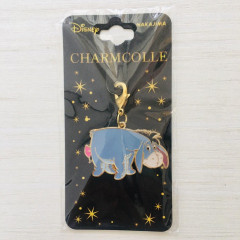 Japan Disney Key Charms - Eeyore