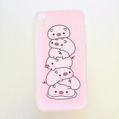Cute Piggy Phone Case